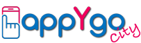 AppYgo City Logo